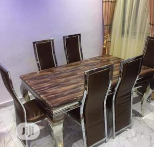 Marble Dining Table   Furniture for sale in Lagos State, Ajah