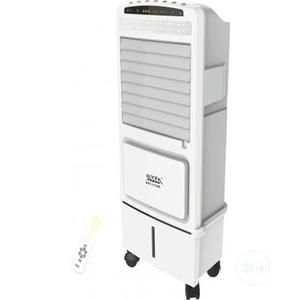 Sonik JAPAN Rechargeable Air Cooler With Remote Control   Home Appliances for sale in Lagos State, Lagos Island (Eko)