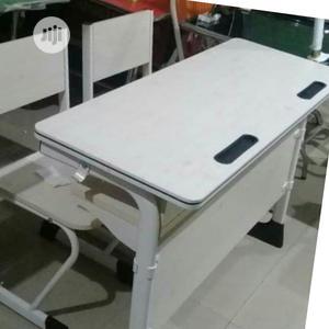Unique Standard Student Desk | Furniture for sale in Lagos State, Victoria Island