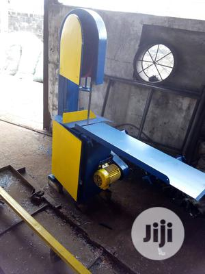 Tissue Paper Rewinding Machine | Manufacturing Equipment for sale in Rivers State, Port-Harcourt