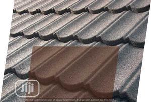 Original Gerard Heritage Stone Coated Roof & Aluminium Long Span   Building Materials for sale in Lagos State, Ajah