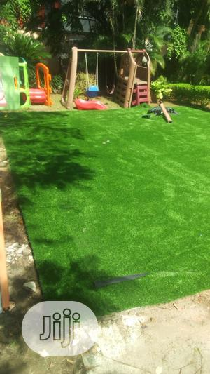 Artificial Surface Grass For Playground | Landscaping & Gardening Services for sale in Lagos State, Ikeja