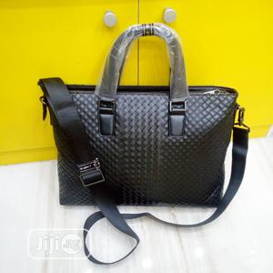 Pure Leather Laptop Bag Available as Seen Order Yours Now | Computer Accessories  for sale in Lagos State, Lagos Island (Eko)