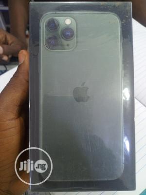 New Apple iPhone 11 Pro 256 GB Black | Mobile Phones for sale in Kaduna State, Kaduna / Kaduna State