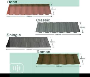 0.5 0.55 0.45 Quality Gerard New Zealand Roofing Sheets Milano | Building Materials for sale in Lagos State, Ojo