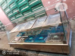 10 Plates Food Warmer | Restaurant & Catering Equipment for sale in Ebonyi State, Ezza