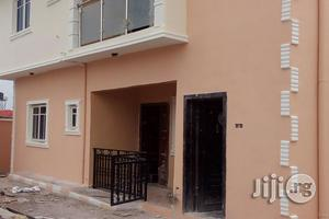 Newly Built 3 Bedroom Flat At Peace Estate Baruwa Ipaja For Rent.   Houses & Apartments For Rent for sale in Lagos State, Ipaja