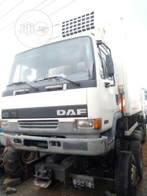 European Used 4 X 2 Daf 45 Refrigerated/Cold Rm Truck 4sale | Trucks & Trailers for sale in Lagos State, Amuwo-Odofin