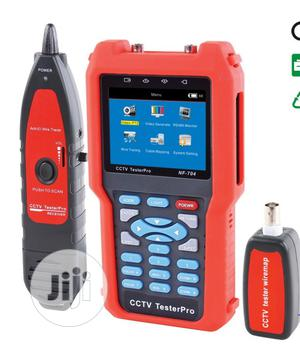CCTV Test Monitor   Portable CCTV Monitors   Measuring & Layout Tools for sale in Lagos State, Ikeja