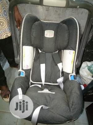 Strong Baby Car Seat   Children's Gear & Safety for sale in Lagos State, Ikeja