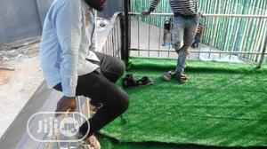 Artificial Grass For Landscaping Balcony   Landscaping & Gardening Services for sale in Lagos State, Ikeja