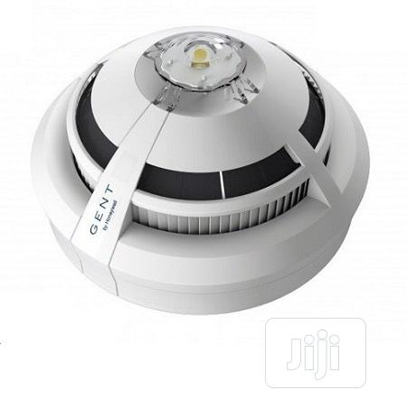 GENT Addressable Optical Smoke Detector S4-715