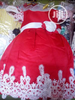 Adorable Turkey Babll Gown   Children's Clothing for sale in Lagos State, Agege