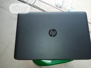 Laptop HP EliteBook 850 4GB Intel Core i5 HDD 500GB | Laptops & Computers for sale in Lagos State, Ikeja
