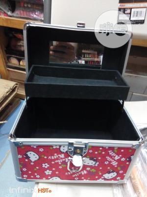 Makeup Box | Tools & Accessories for sale in Lagos State, Amuwo-Odofin