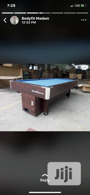 Coin Snooker   Sports Equipment for sale in Lagos State, Ikeja
