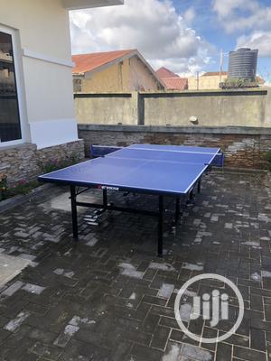 Table Tennis   Sports Equipment for sale in Nasarawa State, Nasarawa-Eggon