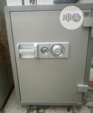 Brand New Imported Fire Proof Safe With Security Numbers And Key's. | Safetywear & Equipment for sale in Lagos State