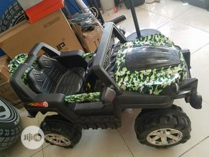 Surprise Ur Kids With Movable Remoted Rechargeable Battery Car | Toys for sale in Lagos State, Ikeja