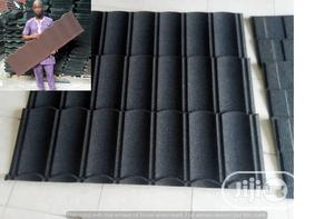 Types of Docherich Stone Coated Roofing Sheet for Sale In   Building Materials for sale in Lagos State, Ajah