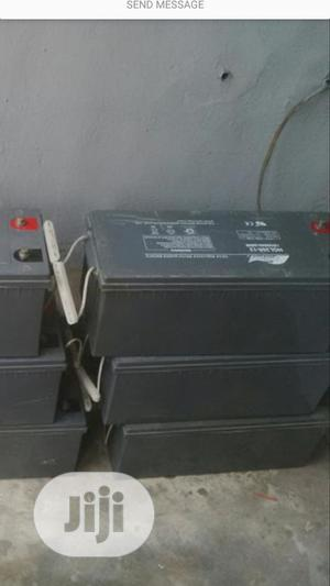 We Buy Scrap ( Condemned) Inverter Battery Yaba | Electrical Equipment for sale in Lagos State, Yaba
