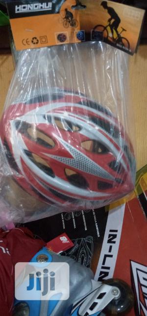 Brand New Skating Helmet | Sports Equipment for sale in Lagos State, Surulere