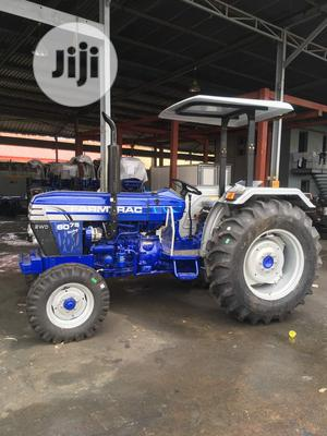 Farmtrac Tractor 75hp 2wd   Heavy Equipment for sale in Lagos State, Ikeja