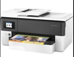 HP Officejet Pro 7720 Wide Format All-In-One Printer | Printers & Scanners for sale in Lagos State, Ikeja