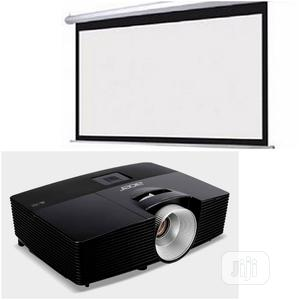 Hire Projector In Lagos | Photography & Video Services for sale in Lagos State, Ikorodu