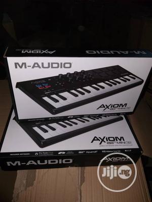 M-audio Axiom Mini Air 32 | Musical Instruments & Gear for sale in Lagos State, Ojota