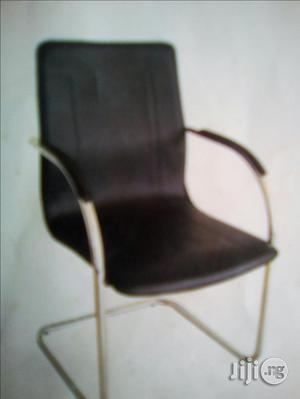 Visitors Chair | Furniture for sale in Lagos State, Mushin
