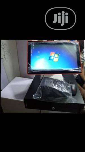 All-In-One POS for Retail Shops, Mobile Device Enabled +58mm   Store Equipment for sale in Lagos State, Ikeja