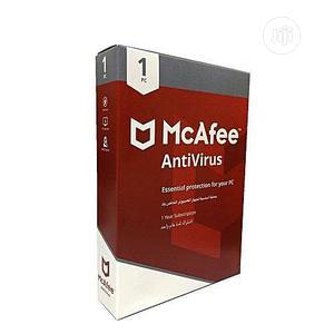 Mcafee Antivirus 1 User | Software for sale in Lagos State, Ikeja