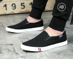 Men's Casual Shoe Sneakers   Shoes for sale in Lagos State, Abule Egba