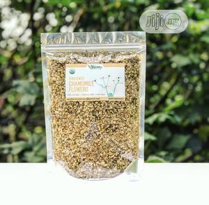 Organic Chamomile Flowers (100g) | Vitamins & Supplements for sale in Akwa Ibom State, Uyo
