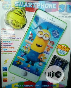 Children Toy Phone | Toys for sale in Lagos State