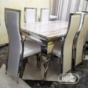 Marble Dining Table(Quality) | Furniture for sale in Lagos State, Ikeja