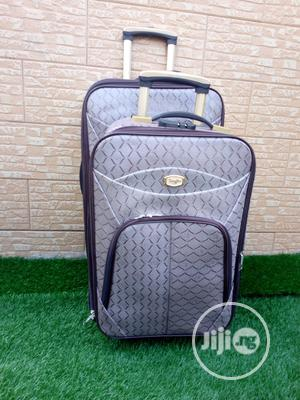 Fashionable 2 in 1 Luggage   Bags for sale in Delta State, Ika South