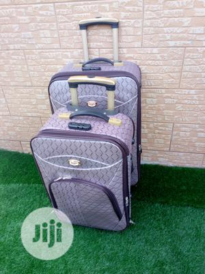 Unique High Quality Luggage | Bags for sale in Taraba State, Karim-Lamido