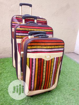 Modern Unique Luggages   Bags for sale in Gombe State, Yamaltu/Deba