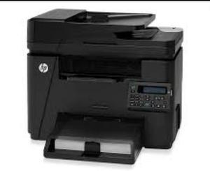 HP Laserjet Pro M225dn Printer - Black White | Printers & Scanners for sale in Lagos State, Ikeja