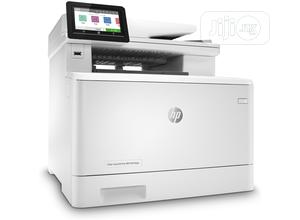 HP Color Laserjet Pro MFP M479dw | Printers & Scanners for sale in Abuja (FCT) State, Wuse 2