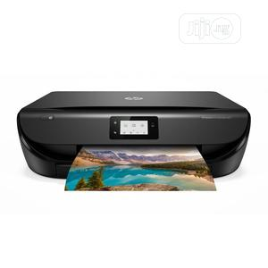 HP Deskjet Ink Advantage 5075 All In One Printer   Printers & Scanners for sale in Abuja (FCT) State, Wuse 2
