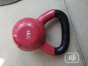 6kg Kettlebell | Sports Equipment for sale in Lagos State, Surulere