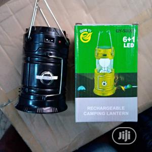 Solar Rechargeable Camping Lantern | Solar Energy for sale in Lagos State, Lagos Island (Eko)