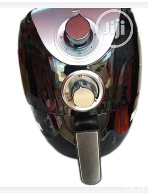 Sonik 2.6 Litres Health Air Fryer   Kitchen Appliances for sale in Lagos State, Mushin