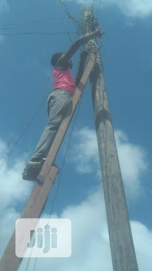 Electrician   Building & Trades Services for sale in Oyo State, Ibadan