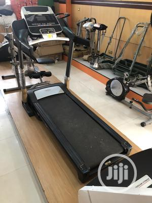 Treadmill 3hp | Sports Equipment for sale in Ogun State, Ipokia