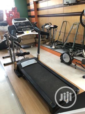 Treadmill 3hp | Sports Equipment for sale in Akwa Ibom State, Uyo
