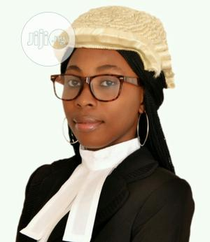 Legal Lawyer Secretary Office Job   Legal CVs for sale in Abuja (FCT) State, Wuse